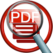 PDF Reader Plus Magnifier