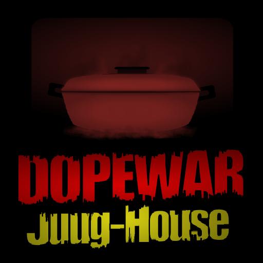 角色扮演App|Dope War: Juug House LOGO-3C達人阿輝的APP