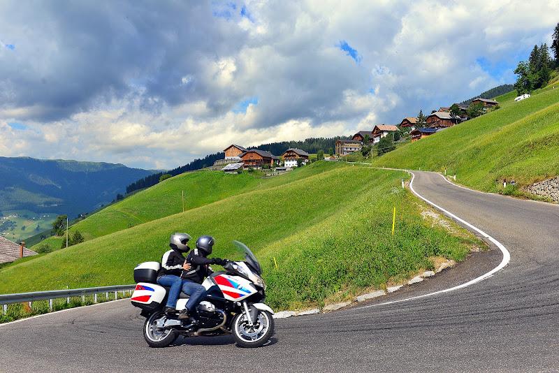 Moto Trip di Diana Cimino Cocco