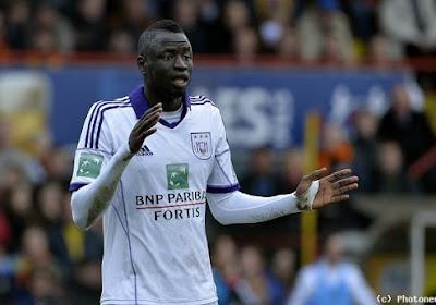 """Kouyaté: """"Gagner contre le Standard pour se faire pardonner"""""""