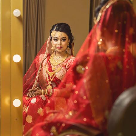 Fotógrafo de bodas Mahbube Subhani Prottoy (MahbubeSubhani). Foto del 04.07.2017
