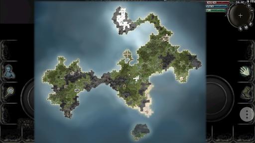 9th Dawn II 2 RPG  screenshots 2