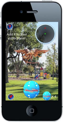 Pocket Dragon GO! 1.1 screenshots 7