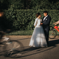 Wedding photographer Michał Teresiński (loveartphoto). Photo of 14.05.2018