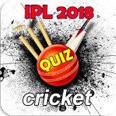 IPL 2018: IPL Cricket Game Quiz
