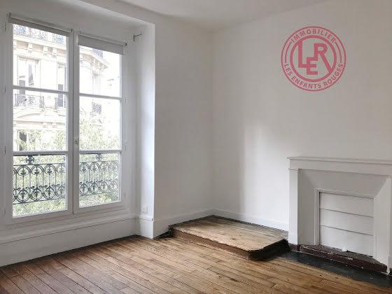 Location appartement 3 pièces 80,96 m2