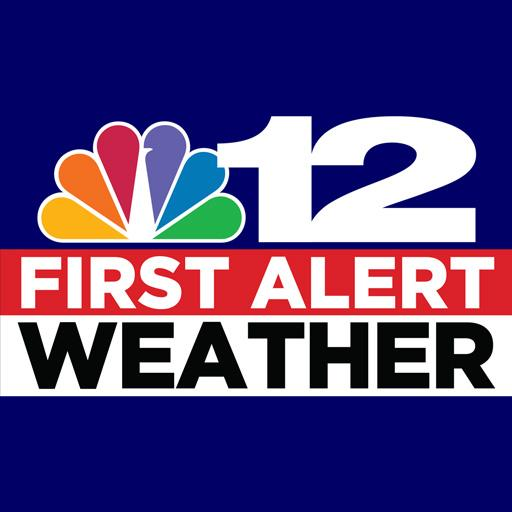 NBC12 First Warning Weather 天氣 App LOGO-硬是要APP