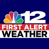 NBC12 First Warning Weather