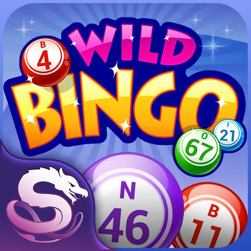 博奕のWild Bingo - 無料ビンゴ&スロット LOGO-記事Game