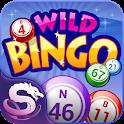 Wild Bingo: Bingo+Slots GRÁTIS icon