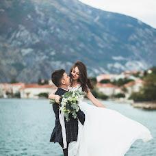 Wedding photographer Sergey Rolyanskiy (rolianskii). Photo of 20.12.2017