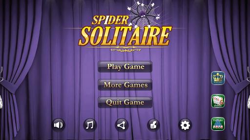 Spider Solitaire  screenshots 10