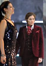 Photo: Wiener Staatsoper: LA CLEMENZA DI TITO - Inszenierung Jürgen Flimm. Premiere 17.5.2012. Chen Reiss, Serena Marfi. Foto: Barbara Zeininger
