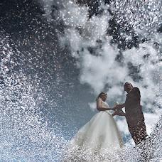 Wedding photographer Marina Krasko (Krasko). Photo of 15.08.2017