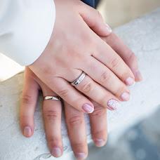 Wedding photographer Nastya Solovey (soloveyphotos). Photo of 13.02.2017