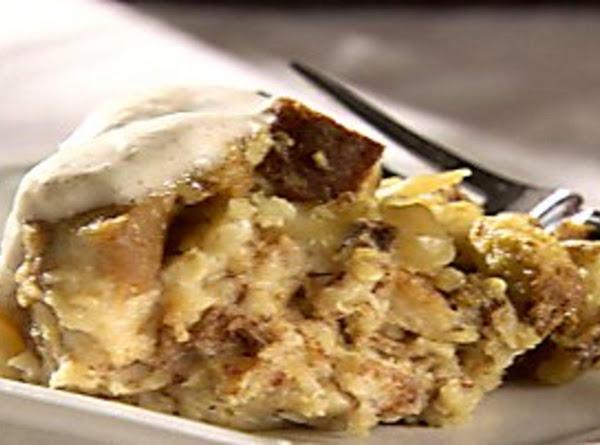 Slow-cooker Apple Pie Recipe