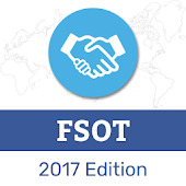 FSOT Exam Flashcards 2017