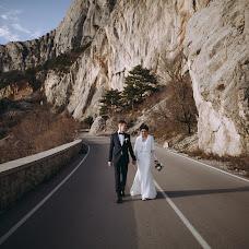 Wedding photographer Tatyana Pilyavec (TanyaPilyavets). Photo of 07.01.2018