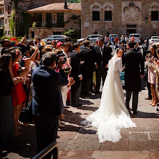 Wedding photographer Manuel Medrano Coll (mmedranocoll). Photo of 13.08.2014