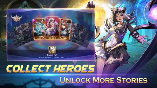 Mobile Legends: Adventure screenshots 4