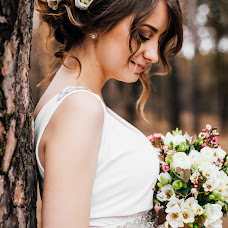 Wedding photographer Yuliya Velichko (Julija). Photo of 10.04.2017