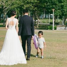 Wedding photographer Chiangyuan Hung (afms15). Photo of 24.07.2018