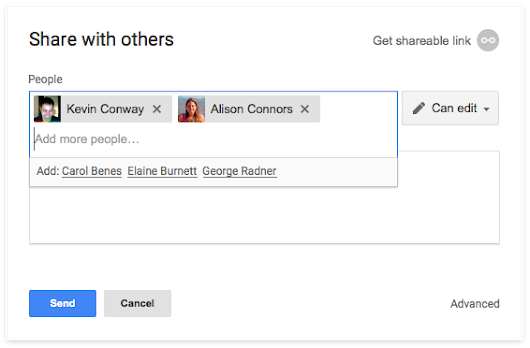 Admin provisioning of Google+ profiles for organizational units