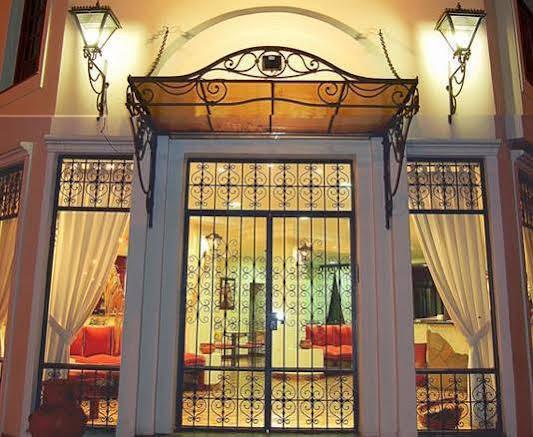 Hotel Mirador del Cerro
