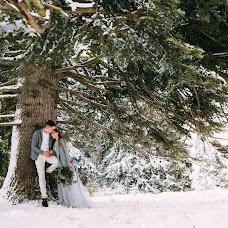Wedding photographer Nazariy Karkhut (Karkhut). Photo of 06.12.2017