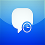 SMS Scheduler Basic(Auto messages/Reply) APK icon
