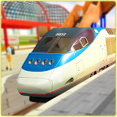 New Indian Real Train Simulator 2018 Pro