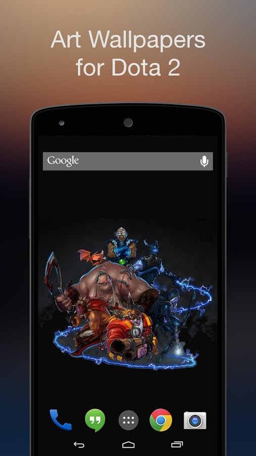 art wallpapers for dota 2 android apps on google play