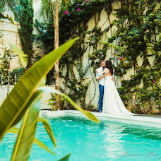 Wedding photographer Maksim Mar (MaximMar). Photo of 02.01.2017