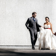 Wedding photographer Martynas Ozolas (ozolas). Photo of 18.04.2019