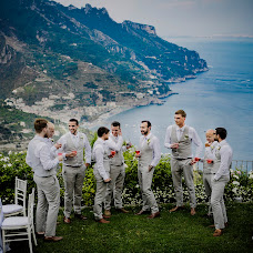 Wedding photographer Andrea Pitti (pitti). Photo of 22.01.2019