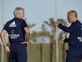 Bestuur Anderlecht strijkt de plooien glad tussen Rutten en Zetterberg