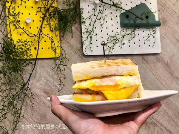 台北車站早午餐『可蜜達Comida北門店』起司瀑布與半熟蛋的完美結合,大推炭燒甘蔗鮮奶茶,吐司、蛋餅、早餐、菜單價位(台北車站/捷運北門站)