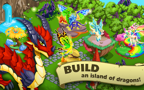 Dragon Story™- screenshot thumbnail