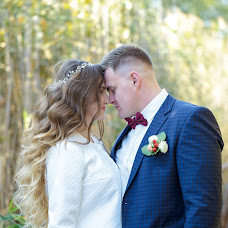Wedding photographer Vitaliy Rybalov (Rybalov). Photo of 08.10.2017