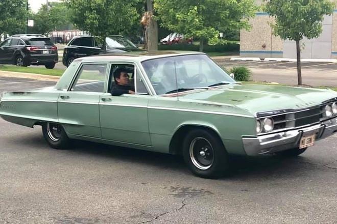 Dodge Polara Hire IL