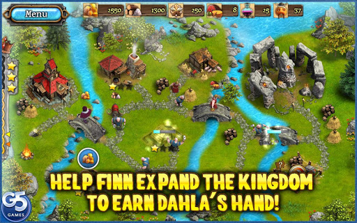 Kingdom Tales 2 1.1.0 screenshots 2
