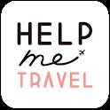 旅行英会話 - Help me Travel icon
