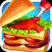 Tải Game Cửa Hàng Bánh Sandwich Deli