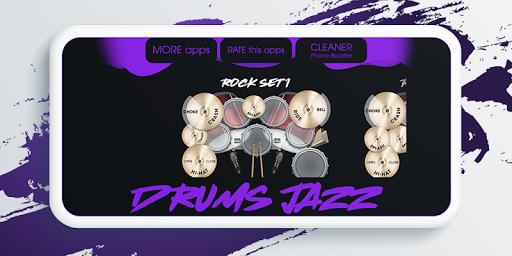 Real Drum Set - Real Drum Simulator 1.0 screenshots 1