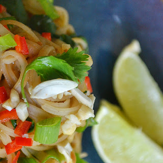 Spicy Low Fat Thai Recipes