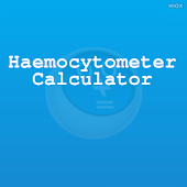Haemocytometer Calculator