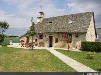 maison à Saint-Julien-aux-Bois (19)