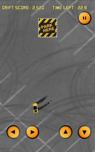 Drift Parking Game 1.9 screenshots 3
