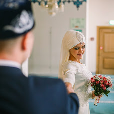 Wedding photographer Andrey Bereza (bereza01). Photo of 21.06.2019