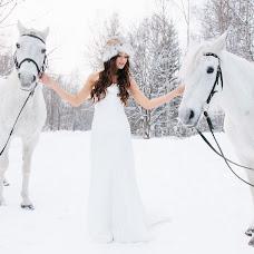 Wedding photographer Egor Tokarev (tokarev). Photo of 11.01.2015